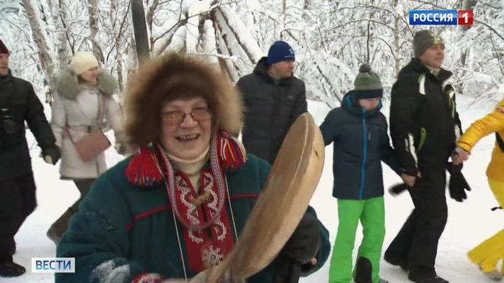 В Мурманской области отпразднуют Международный день саамов