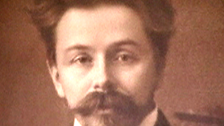 Александра Скрябина вспоминают сегодня в его Мемориальной квартире