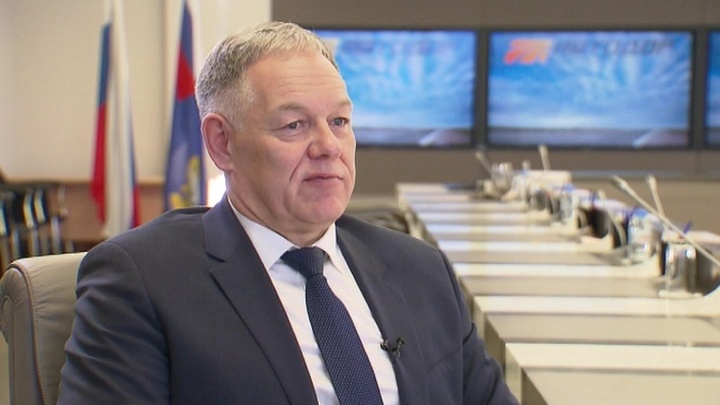 Вячеслав Петушенко: центральную кольцевую автодорогу планируем сдать в 2021 году