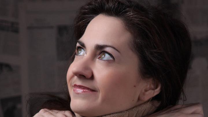 Екатерина  Черноусова. Фото Светланы Алексеевой