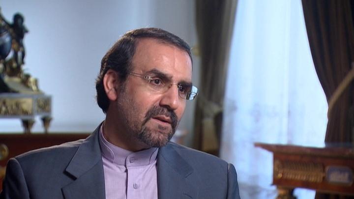 """""""Мнение"""": посол Ирана в России о развитии страны"""