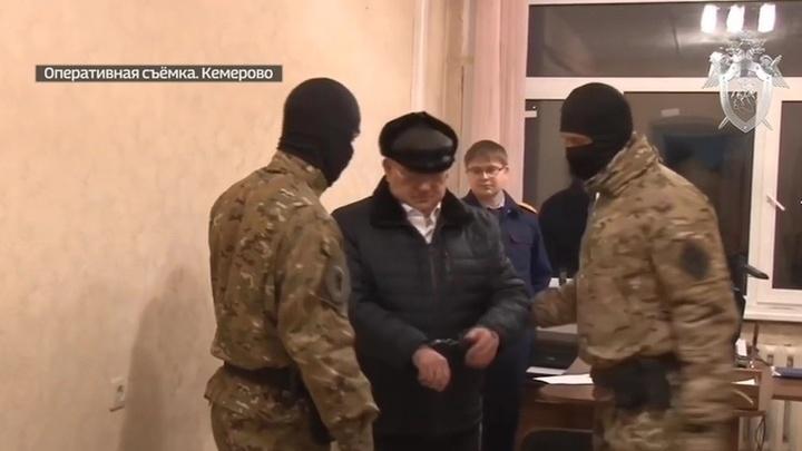 В Кемерово заместитель начальника железной дороги дал взятку охотничьим ружьем