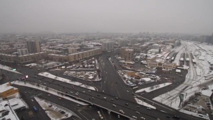Вести-Москва. Эфир от 10 февраля  2019 года (10:20)