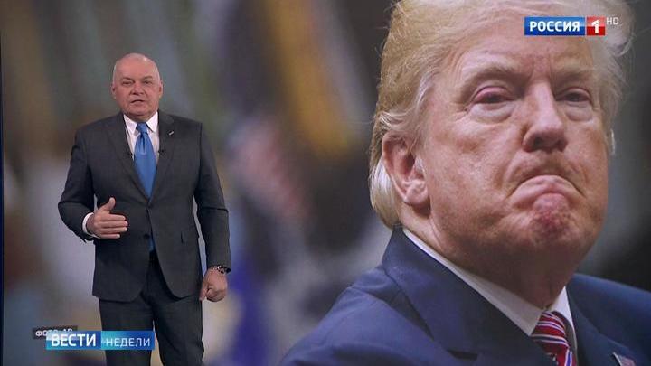 Трампу нужна война