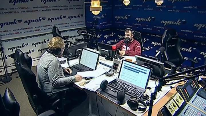 Сергей Стиллавин и его друзья. Что пугает Вас в научном прогрессе