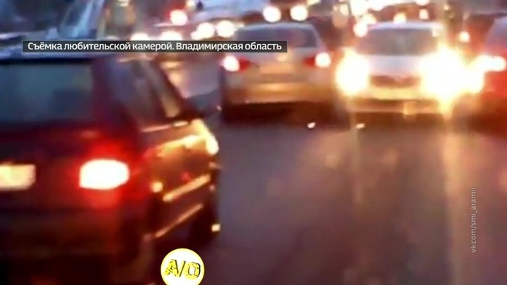 """Что делать автомобилистам, если из них делают """"живой щит"""" для поимки нарушителя"""