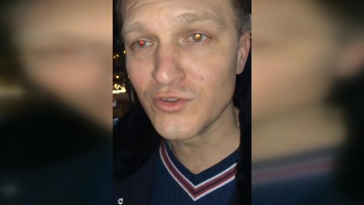 Астраханский депутат устроил пьяный дебош в ресторане