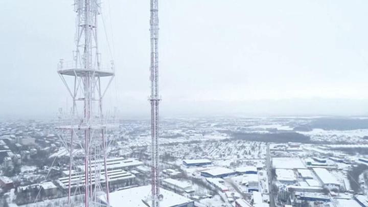 """Программа """"Факты"""" от 11 февраля 2019 года (18:00)"""
