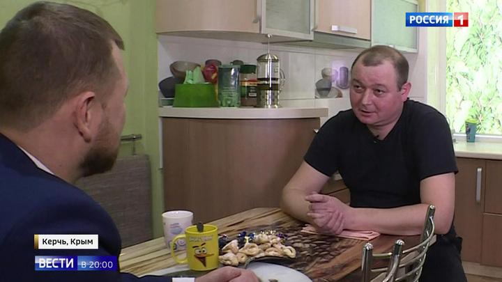 """Капитан """"Норда"""" согласен общаться с украинским правосудием, но по видеосвязи"""