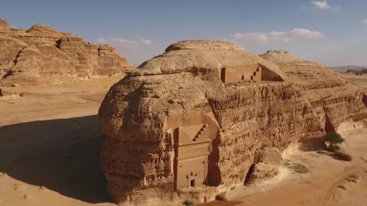 Саудовская Аравия понемногу открывает свои двери для туризма