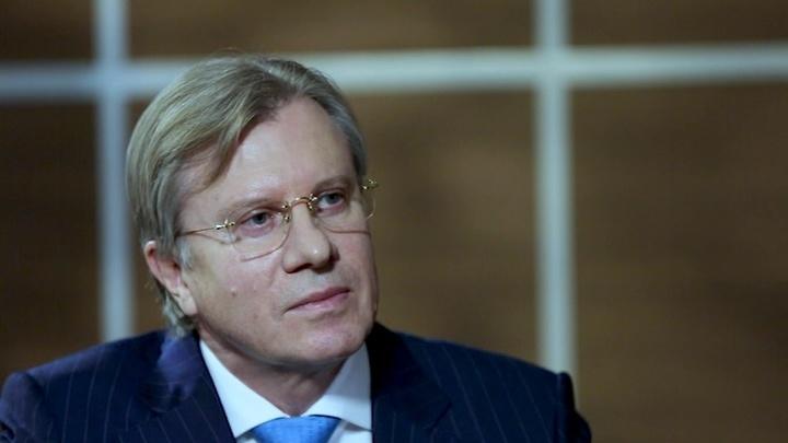 """Виталий Савельев: """"Аэрофлот"""" заморозит некоторые проекты, связанные с IT"""