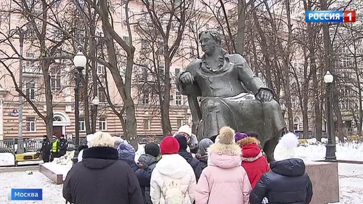 В Санкт-Петербурге может появиться первый в России музей Крылова