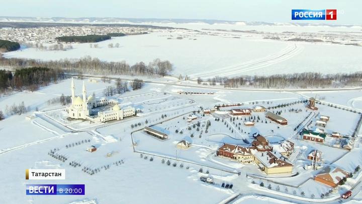 Татарстан стал одним из лидеров в области жилищного строительства