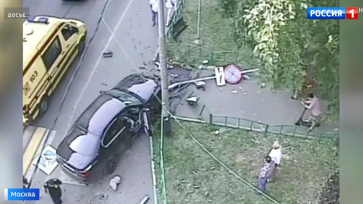 Дело лихача, насмерть сбившего беременную москвичку, дошло до суда