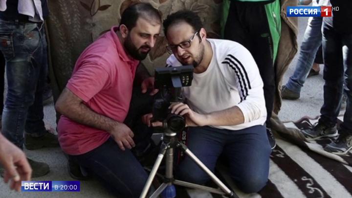 """Кульминация театра абсурда: продюсер Би-би-си признал, что """"химатака"""" в Думе была ложью"""
