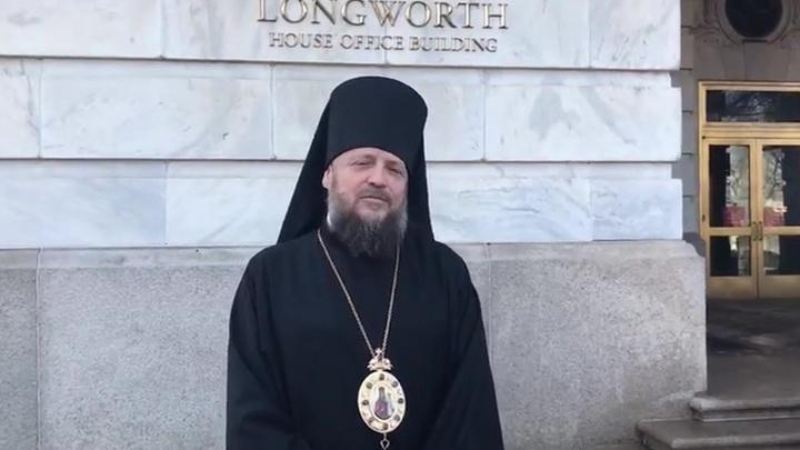 Раскол продолжается. За что лишили гражданства украинского священника?