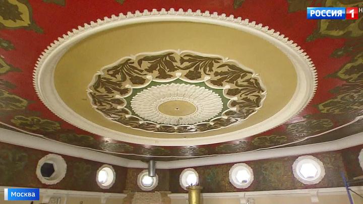 Масштабную реставрацию на ВДНХ завершат к 80-летнему юбилею выставки