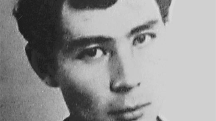 80 лет со дня рождения Александра Вампилова