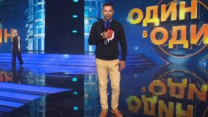 """Один в один (сюжет программы """"Утро России"""")"""