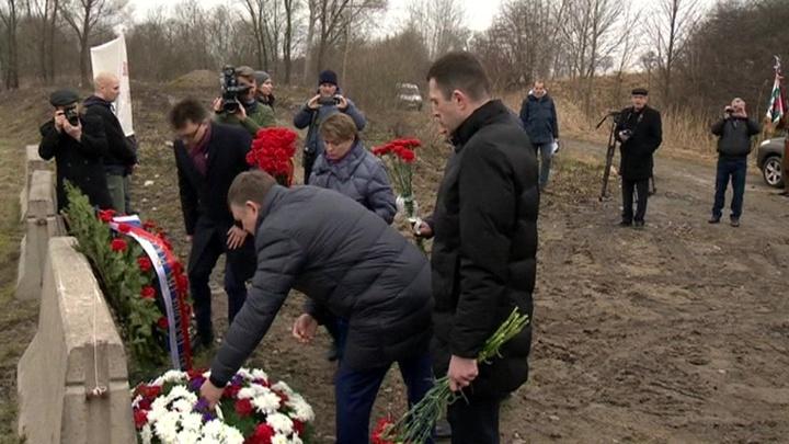 Польским властям не удалось уничтожить память о солдатах-освободителях