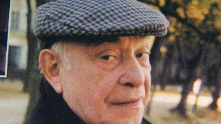 К 85-летию со дня рождения Ролана Быкова