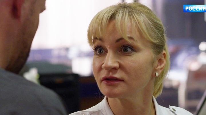 """Долгожданная премьера нового сезона: """"Склифосовский"""" снова на экранах"""