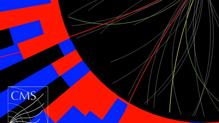 Большой адронный коллайдер снова порадовал физиков открытиями.