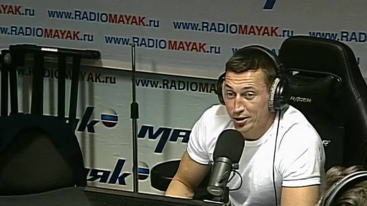 Олимпийский чемпион Александр Легков о лыжных гонках