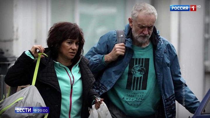 Раскол в рядах лейбористов может стать роковым для Джереми Корбина