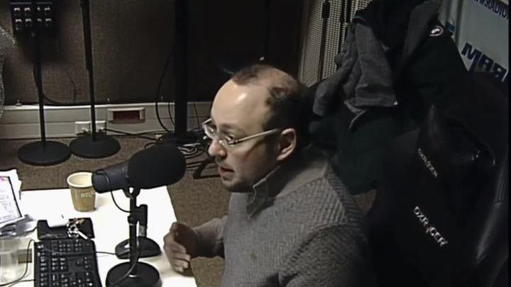 Сергей Стиллавин и его друзья. Невыносимые люди