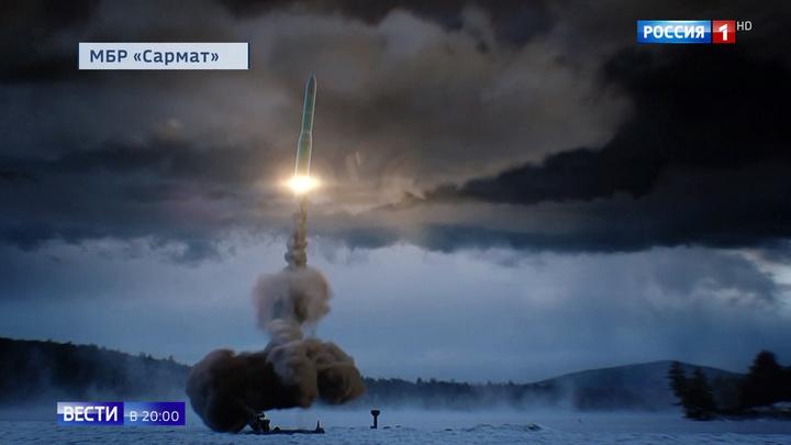 Путин: безопасность России будет надежно и безусловно обеспечена