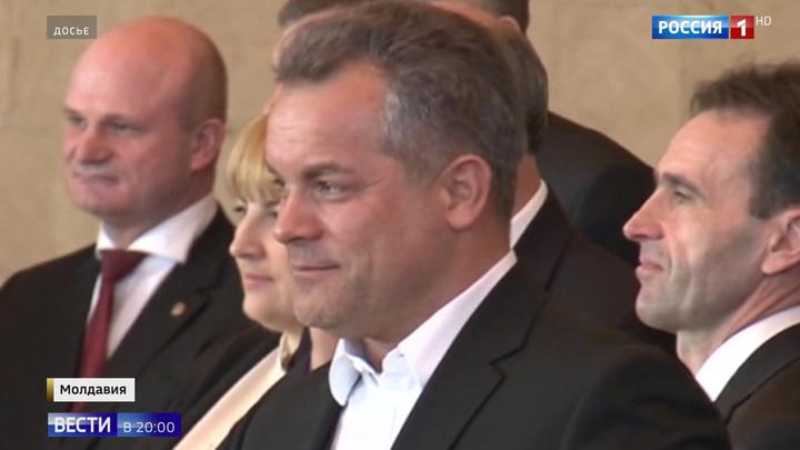 """Схема """"Русский Ландромат"""": В Молдавии накануне выборов назревает криминальный скандал"""