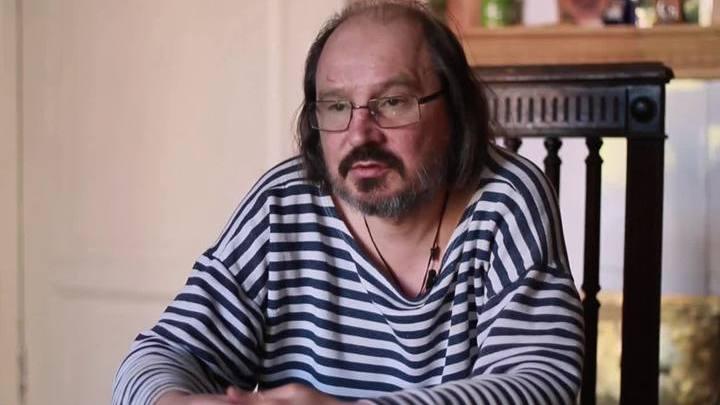 Вдова Балабанова рассказала, от чего режиссер умер на самом деле
