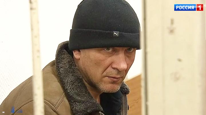 Суд приступил к делу вандала из Третьяковки