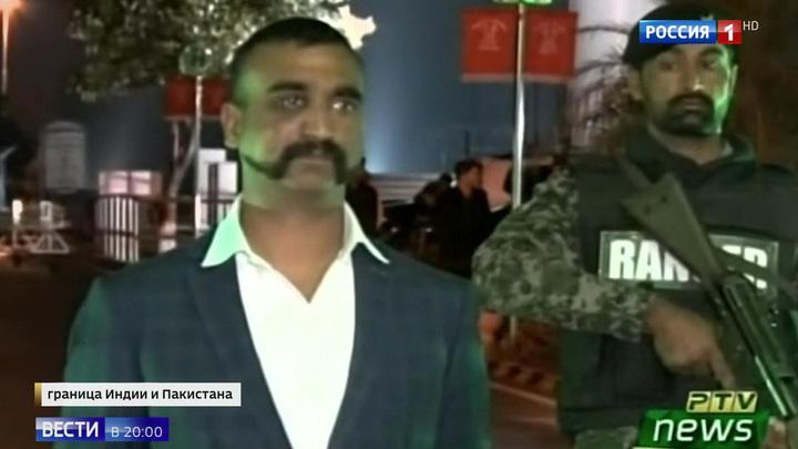 Индия и Пакистан остановились в шаге от войны