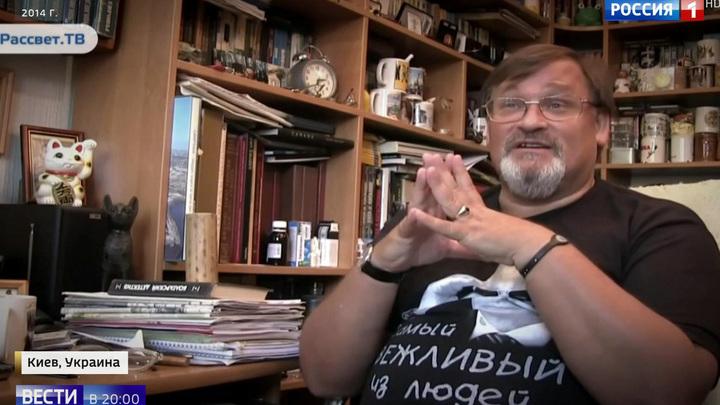 Перед выборами на Украине зачищают оппозиционных журналистов