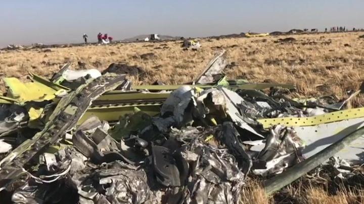Автоматическое крушение: пилоты Boeing не были готовы к нештатной ситуации