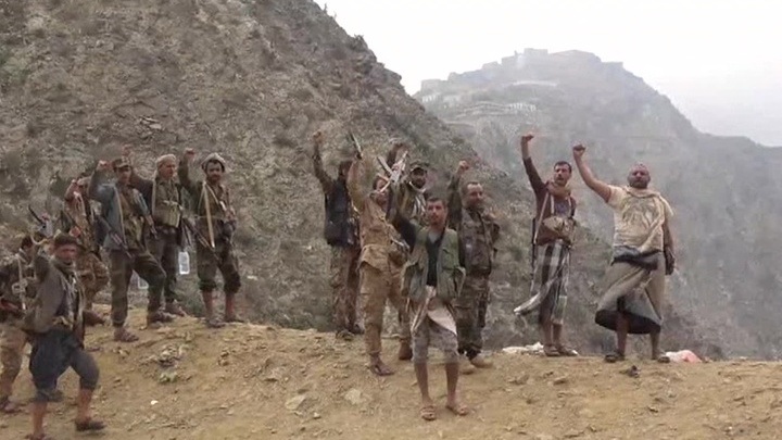 Саудовская Аравия осталась без поддержки США в йеменском конфликте