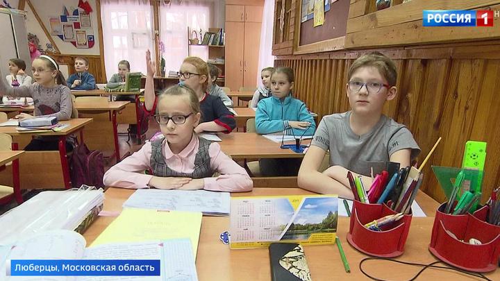 """Знаменитой школе """"Сказка"""" в подмосковной Малаховке грозит снос"""