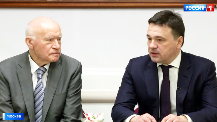Вести-Москва. Эфир от 14 марта 2019 года (14:25)