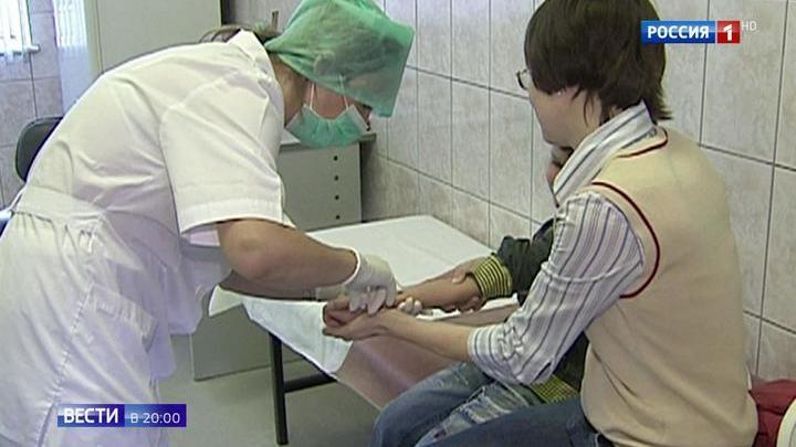 Детей без прививок изолировали в отдельном классе