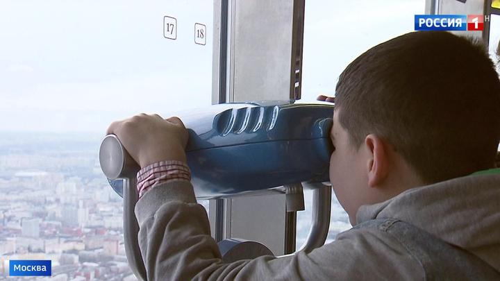 Волонтеры помогли осуществить мечту 10-летнего Никиты из Орла
