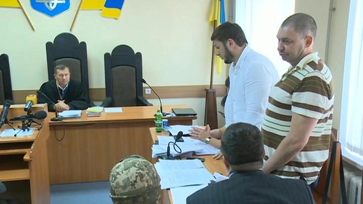 Москалькова вылетела в Киев для защиты Кирилла Вышинского