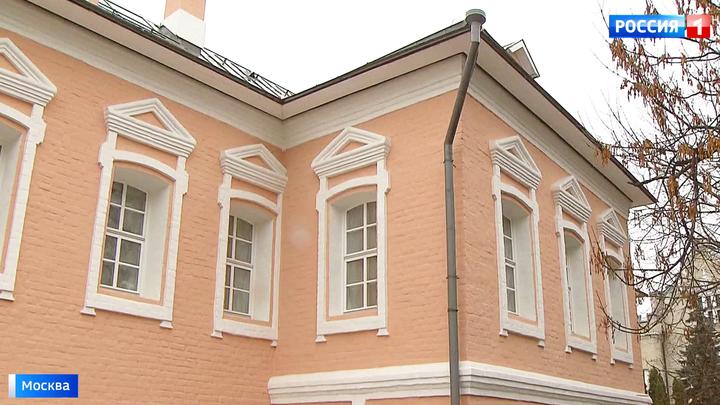 Скандал в Колпачном переулке: ограничат ли доступ к памятнику XVIII века?