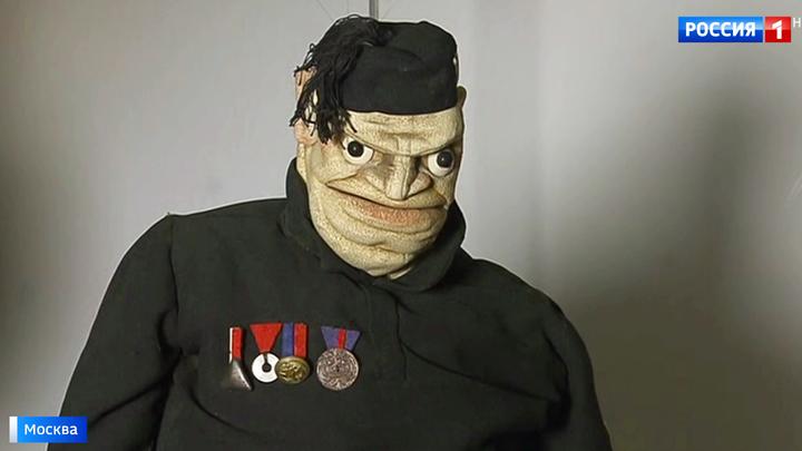 Раритетные куклы военных лет появились в Музее Победы