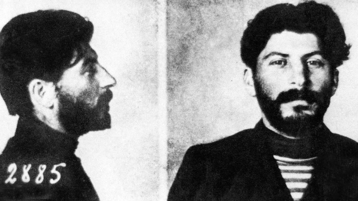 Конфликт между Лениным и Сталиным