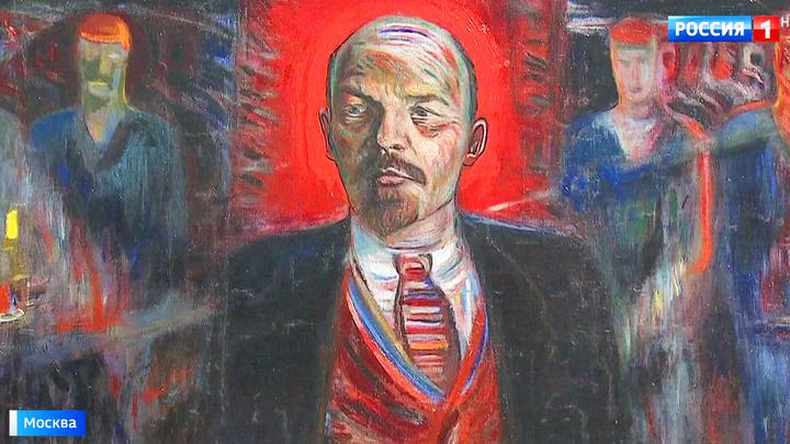 Новая Третьяковка открывает широкой публике мир образов Бориса Голополосова