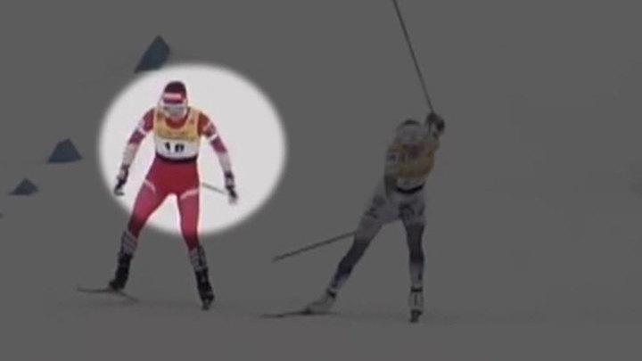 Россия подала протест на дисквалификацию лыжницы Белоруковой