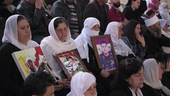 Ингушетия поддержала сирийских женщин, пострадавших от войны