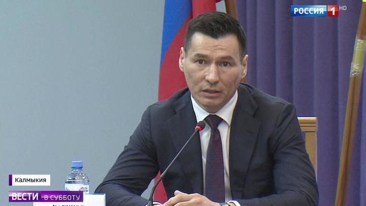 Хасиков хочет применить свои бойцовские качества в политике